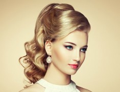 Latest Cute Hairstyles For Summer 2017- Fall In Love This Season