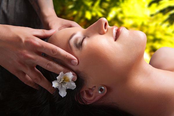 Incorporate Massage