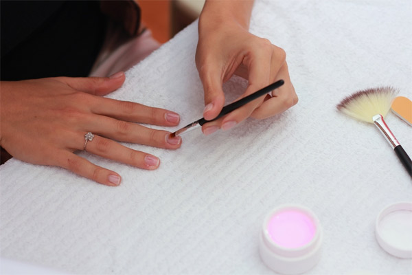 Make Your Own Nail