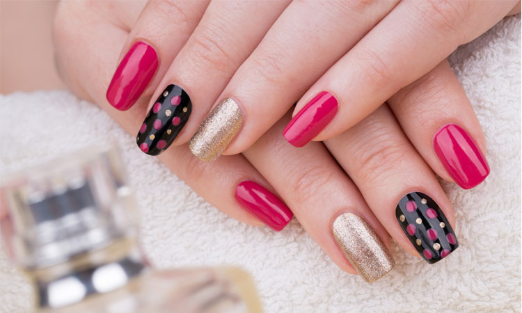 Nail Polish Trends And Art Designs For The Best Manicure Ever
