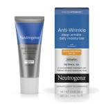 Neutrogena Ageless Intensives Deep Wrinkle Moisturizer