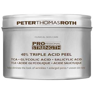 Peter Thomas Roth 40% Triple Acid Peel