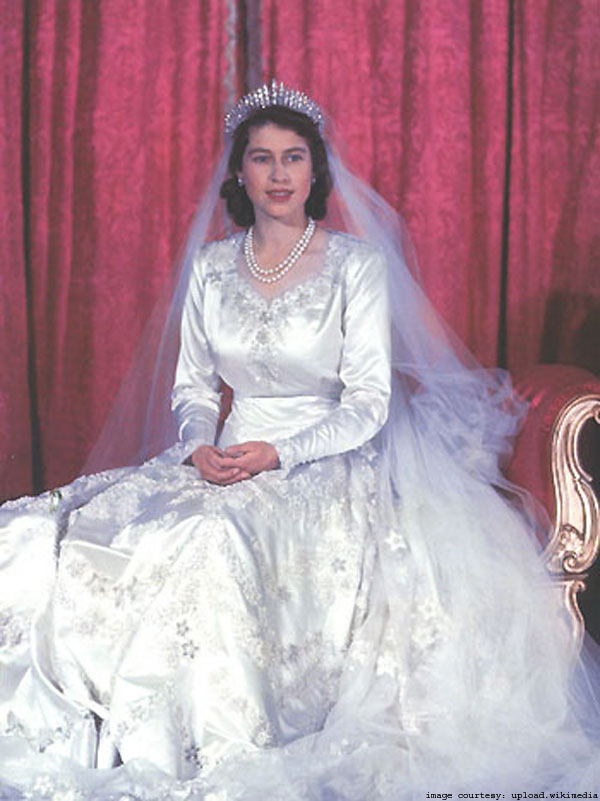 Know Celebrity Wedding Dresses The Most Famous Of All The Time