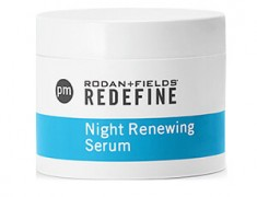 Rodan and Fields REDEFINE Night Renewing Serum