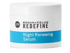 Rodan and Fields REDEFINE Night Renewing Serum Review