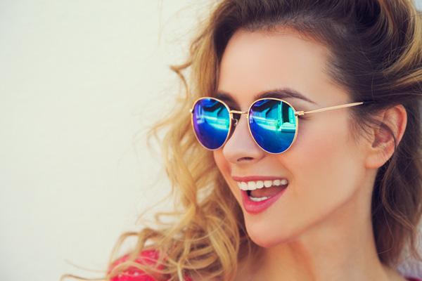 Scrimping on Sunglasses