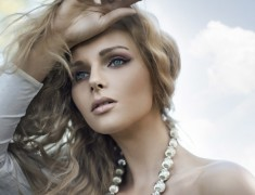 Beautiful Summer Makeup Looks You Should Try This Hot Season