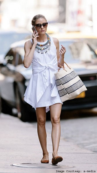The Olivia Palermo Style