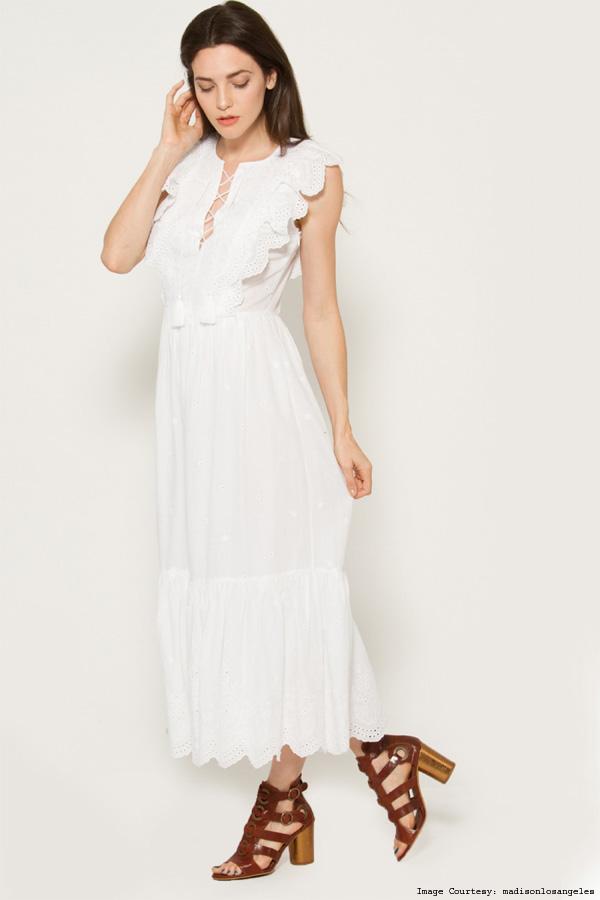 Ulla Johnson Vera Dress