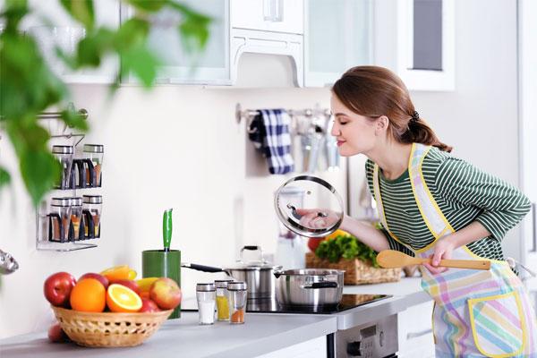 Use Everyday Kitchen Ingredient