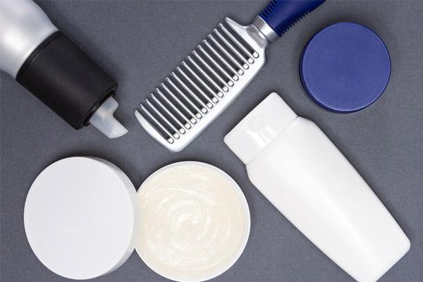 Use Straightening Hair Masks