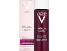 VICHY IDEALIA PEELING REVIEW