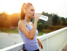 Ways to Stay Hydrated in Summer