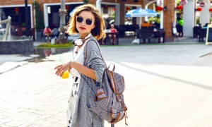 Say Hello To These Weekender Bags For Women This Summer Vacations