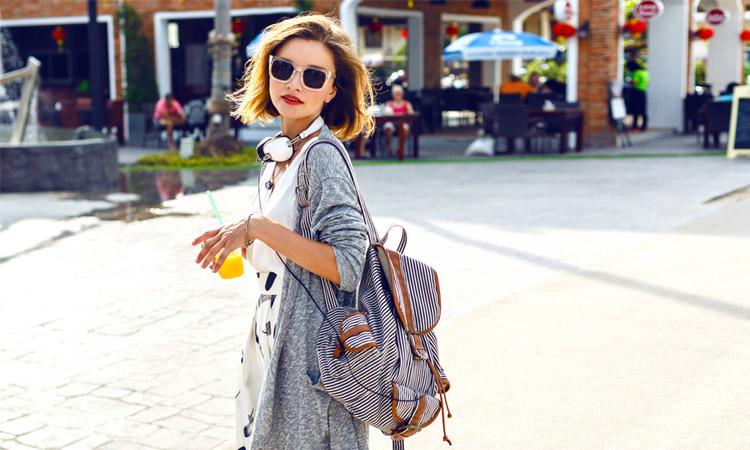 Weekender Bag For Women