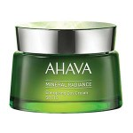 Ahava Mineral Radiance Energizing SPF15 Day Cream Review