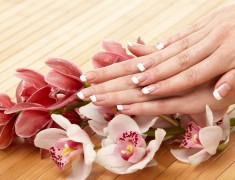 Best Nail Care Tips