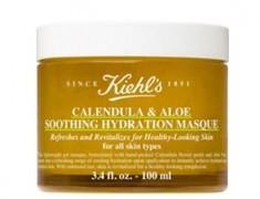 Kiehl's Calendula & Aloe Soothing Hydration Mask