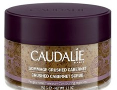 Caudalie Crushed Cabernet Scrub review