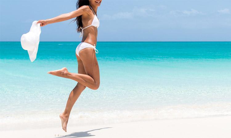 Cellulite-Free Skin