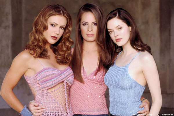 Charmed Sisters Shannen Doherty and Alyssa Milano latest news