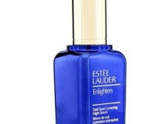 Estee Lauder 'Enlighten' Dark Spot Corrector Night Serum Review