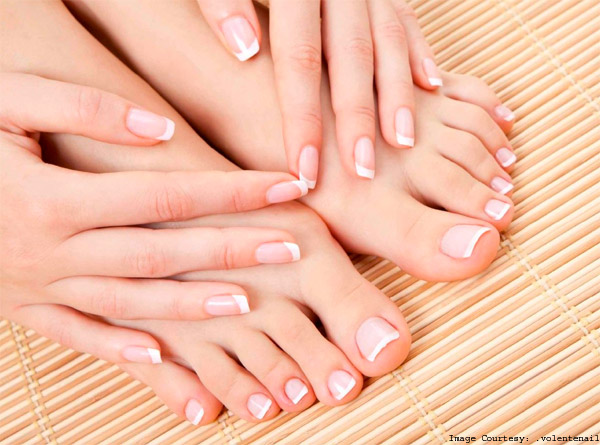 Health-of-your-nails