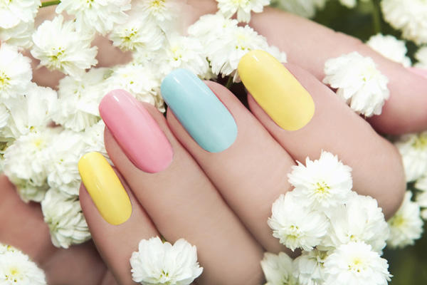 How To Choose Nail Color For Outfit