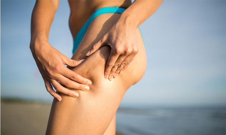 Get Rid Of Cellulite Once And For All