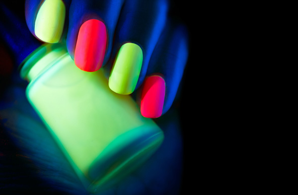 How To Pick Nail Polish Color For Skin Tone