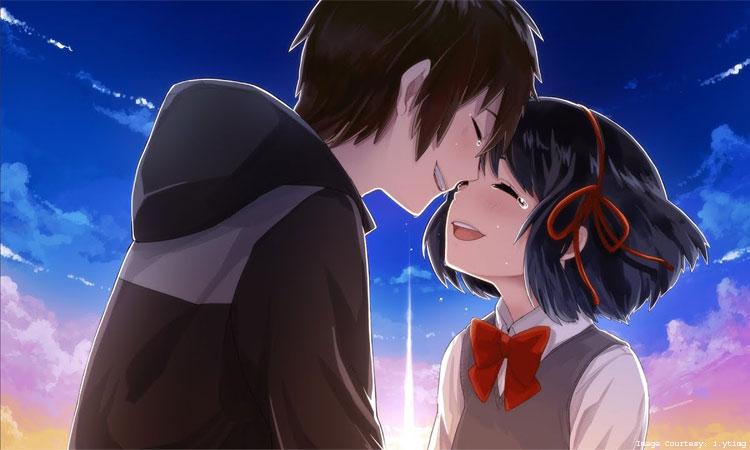 Romantic Animated Movies