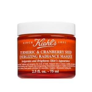 Kiehl's Turmeric Cranberry Seed Energizing Radiance Masque