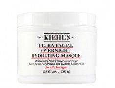Kiehl's Ultra Facial Overnight Hydrating Mask Review