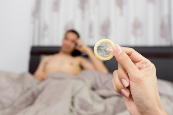 Best condom for women