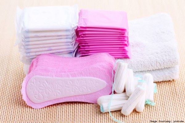 menstrual health and hygiene