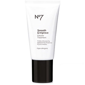 No7 Smooth Productname Improve Cellulite Treatment