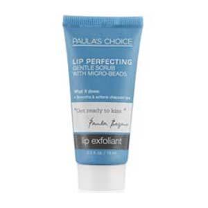 Paula's Choice Lip Perfecting Gentle Scrub