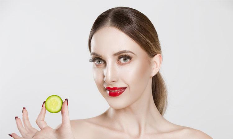 reduce wrinkles under eyes