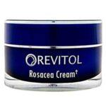 Revitol Rosacea Cream Review