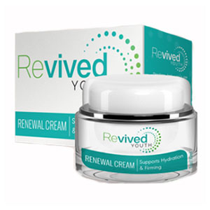 REVIVED YOUTH HYDRATING AND FIRMING CREAM