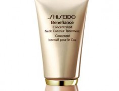 Shiseido Benefiance Concentrated Neck Contour Treatment Review
