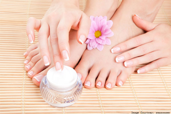 Wonder Pedi Soft Moisturizing Feet Cream