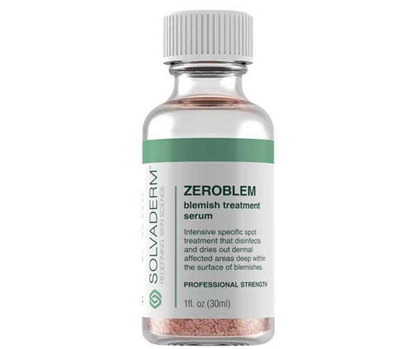 Zeroblem