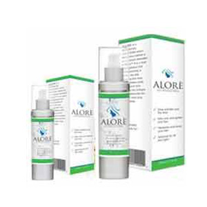 Alore Anti-Aging Wrinkle Cream