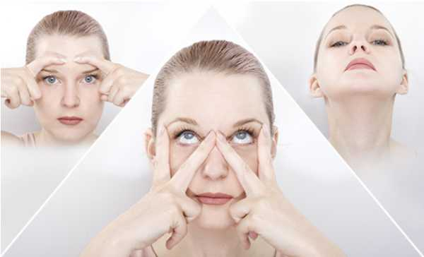 Anti Aging Facial Exercises