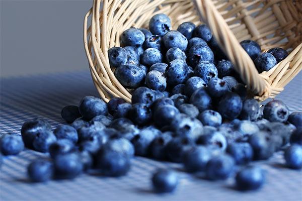 Anti-Aging Food For Skin