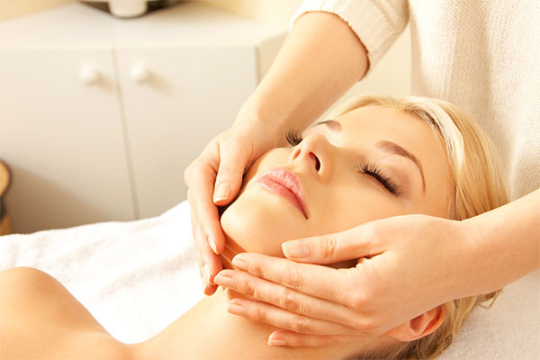 Anti Aging Massage