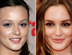 Checkout The Celebrity Eyebrow Transformation That Will Surprise You!