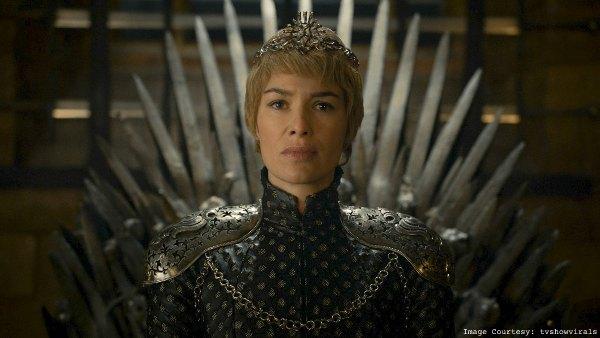 Cersei's Vengeance