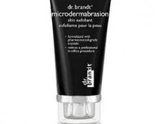 Dr. Brandt Microdermabrasion Skin Exfoliant Review